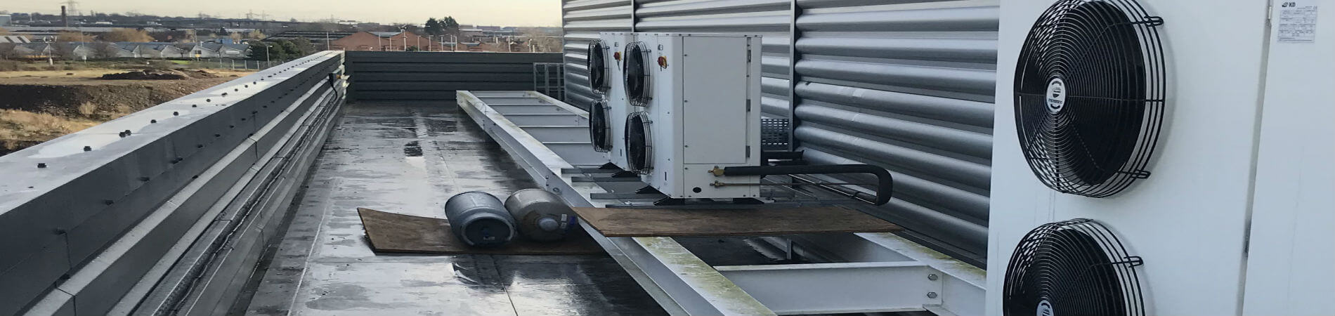 Refrigeration Electrical